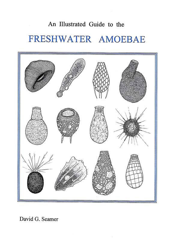 Guide to Freshwater Amoeba